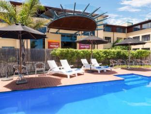 Heartland Hotel Auckland Airport Auckland - Pool