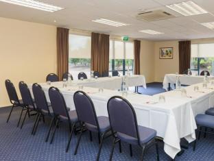 Heartland Hotel Auckland Airport Auckland - Meeting Set up