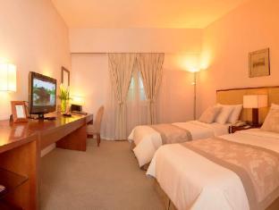 Catina Saigon Hotel Ho Chi Minh City - Deluxe