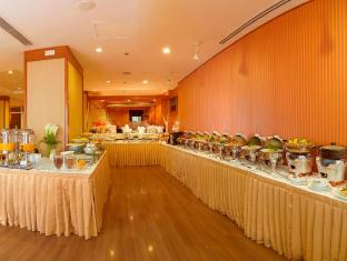 Catina Saigon Hotel Ho Chi Minh City - Buffet Breakfast