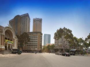 Catina Saigon Hotel Ho Chi Minh City - Opera House