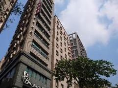 Hotel in Taiwan | Burgary Hotel