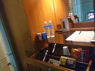 Burgary Hotel Taipei - Gästrum