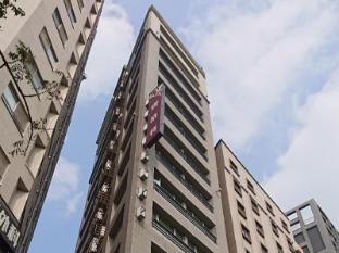 Burgary Hotel Taipei - Esterno dell'Hotel