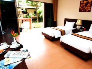 Kata Sea Breeze Resort Phuket - Greenery Room