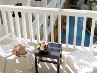 Kata Sea Breeze Resort Phuket - Sea Breeze Room