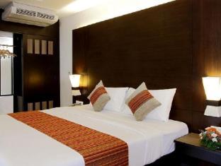 Kata Sea Breeze Resort Phuket - Splendid Suite