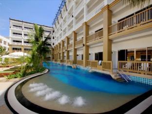 Kata Sea Breeze Resort Phuket - Swimming Pool