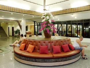 Kata Sea Breeze Resort Phuket - Lobby