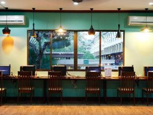 Kata Sea Breeze Resort Phuket - Business Center