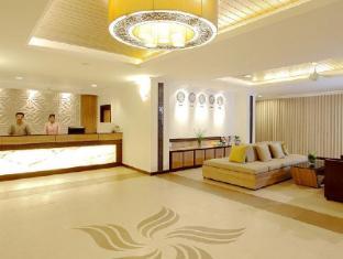 Kata Sea Breeze Resort Phuket - Reception