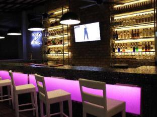 Kata Sea Breeze Resort Phuket - Z Bar