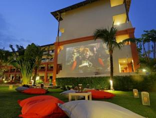 Kata Sea Breeze Resort Phuket - Recreational Facilities