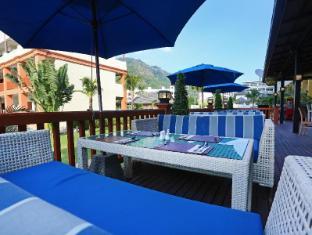 Kata Sea Breeze Resort Phuket - Restaurant