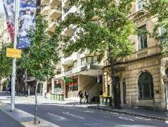 Metro Apartments on King Street   Australia Hotels Sydney