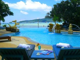Aochalong Villa & Spa Phuket - Piscină