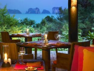 Six Senses Yao Noi फुकेत - रेस्त्रां