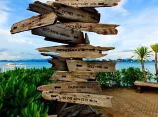Six Senses Yao Noi Phuket - Surroundings
