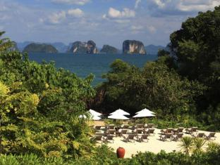 Six Senses Yao Noi Phuket - Beach