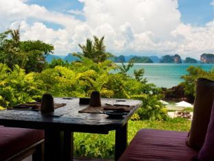 Six Senses Yao Noi Phuket - Restaurant
