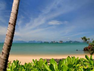 Six Senses Yao Noi फुकेत - समुद्र तट