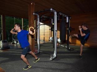 Six Senses Yao Noi Phuket - Fitness