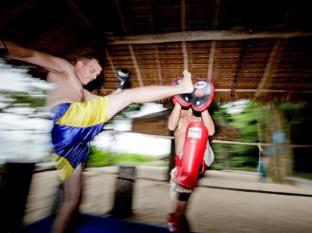 Six Senses Yao Noi Phuket - Muay Thai