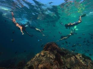 Six Senses Yao Noi Phuket - Snorkeling