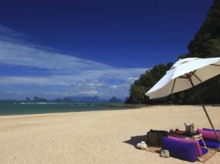 Six Senses Yao Noi Phuket - Beach Picnic