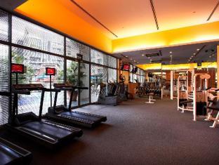 Fraser Place Robertson Walk Singapore - Fitness Center