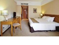 Hong Kong Hotels Cheap | Caritas Oswald Cheung International House