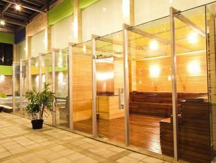 FM7 리조트 호텔 자카르타 자카르타 - 레크레이션 시설