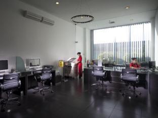 FM7 리조트 호텔 자카르타 자카르타 - 비지니스 센터