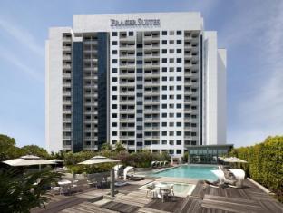 新加坡辉盛阁国际公寓