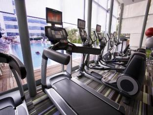 Fraser Suites Singapore Singapore - Fitness Room