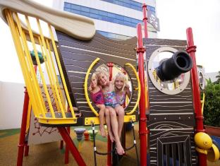 Fraser Suites Singapore Singapore - Children's Playground
