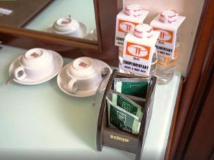 Thien Thao Hotel Ho Chi Minh City - Daily Water for triple room