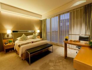 โรงแรมแอสค็อต ราฟเฟิลส์ ซิตี้ ปักกิ่ง