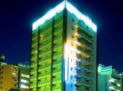Dormy Inn Hatchobori Japan