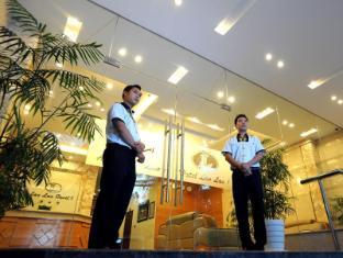 兰兰1酒店 胡志明市 - 入口