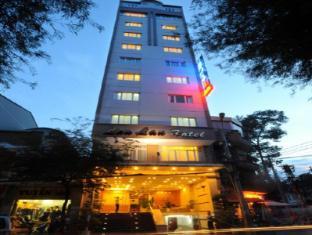 兰兰1酒店 胡志明市