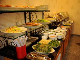 Lan Lan 1 Hotel Ho Chi Minh City - Restaurant
