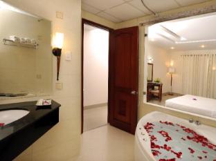 Lan Lan 1 Hotel Ho Chi Minh City - Bathroom