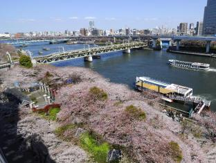 Dormy Inn EXPRESS Asakusa Tokyo - Nearby Attraction