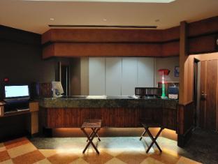 Dormy Inn EXPRESS Asakusa Tokyo - Lobby