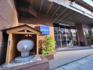 Dormy Inn EXPRESS Asakusa Tokyo - Entrance