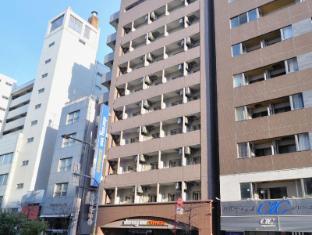 Dormy Inn EXPRESS Asakusa Tokyo - Exterior