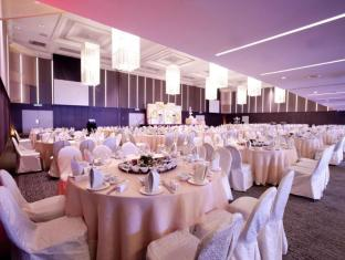 Thistle Johor Bahru Hotel Johor Bahru - Orchid Ballroom - Wedding