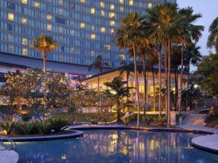 Thistle Johor Bahru Hotel Johor Bahru - Swimming Pool