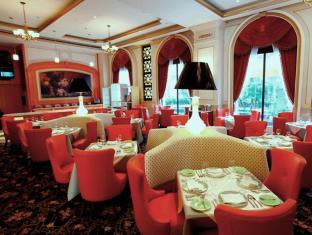 Capital Hotel Taipei - Restaurant